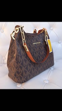Mk bag new one  Mississauga, L5A 1W6