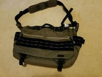 5.11 tactical RUSH bag Herndon, 20170