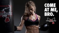 47 classes at Ilovekickboxing Astoria for 15$ each class - Boxing - $15 (Astoria)