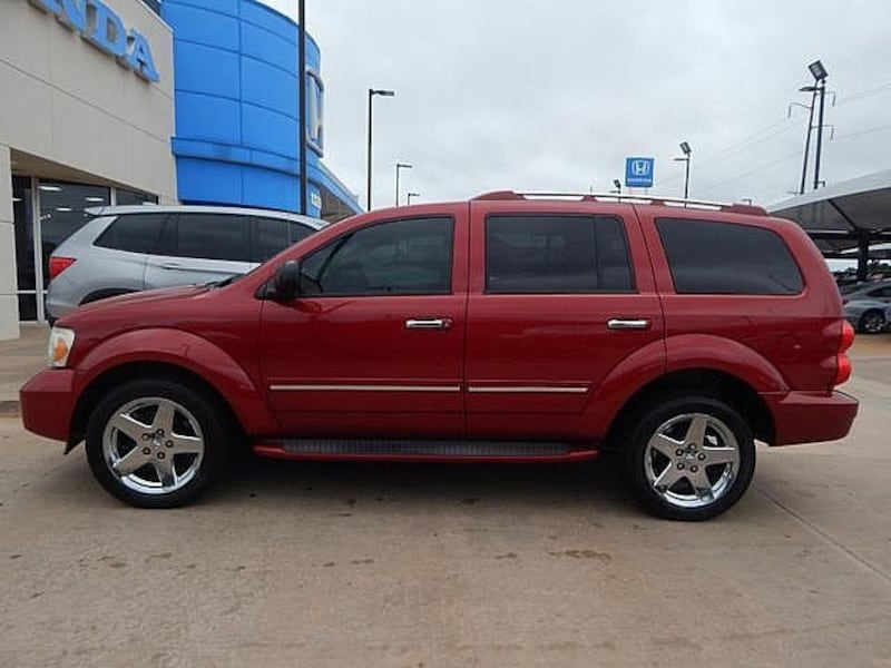 2008 Dodge Durango Limited   4WD    (Phone number hidden by letgo)  198243aa-54e2-48cf-8a62-dfb6c243fe2f