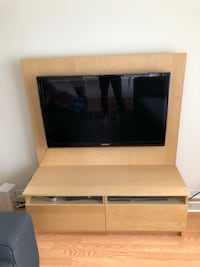 IKEA TV Stand with Mount Mississauga, L5R 4C7