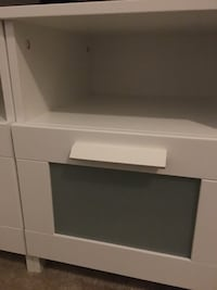 IKEA Nightstands (Like new) Ashburn, 20148