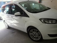 Ford - Courier - 2014 Istanbul