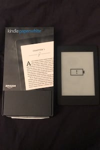 Kindle paperwhite Vaughan, L4L 5J8