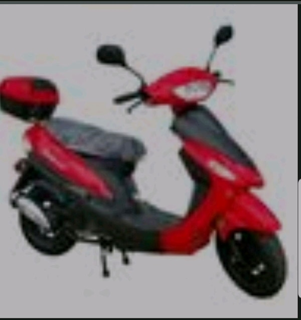 50cc 150cc scooter parts all kinds great condition