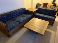 Couches, Coffee Table, and Corner Table Arlington, 22203