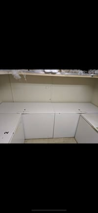 Large Chest Freezer #1 - like new Slatington