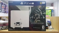 Sony PS4 console with controller and game case Dallas, 75247