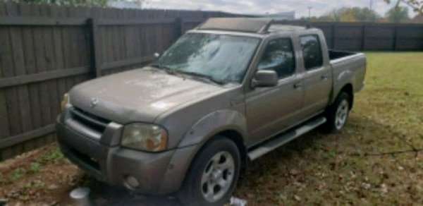 Nissan - Frontier Supercharged- 2003 PICK UP TODAY