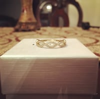 Jewelry 10k gold ring Tampa, 33607