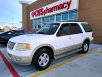 2005 Ford Expedition La Porte, 77571