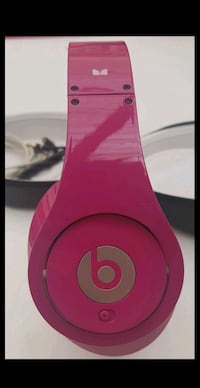 Beats By Dre Studio Monster Kafa Üstü Kulaklık