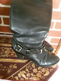 Arturo Chiang Boots Tall 9m  Des Moines, 50313