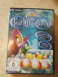 PC Pearl Diversion Neu!