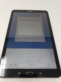 Samsung Tab A For Sale- Locked JACKSONVILLE