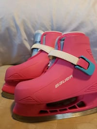 Child size Bauer ice skates