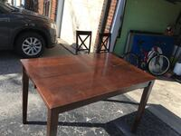 Bar height Kitchen Table Woolwich, N0B 1M0
