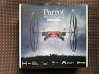 Parrot Rolling spider new