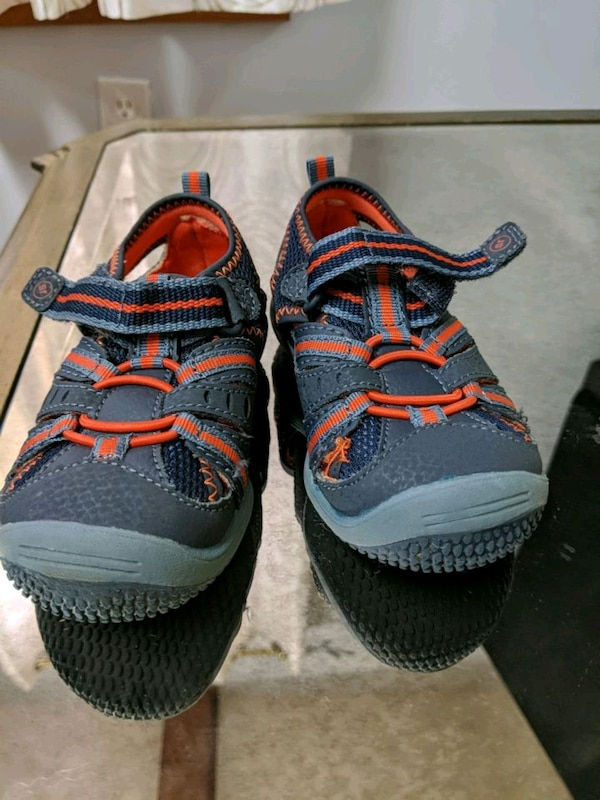 Baby Riff Boy Outdoor Shoes