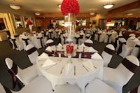 8 Tall Large Vases Great for Weddings & Other Events Clackamas, 97015