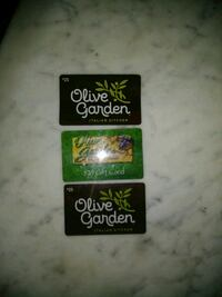 Olive Garden Youngstown