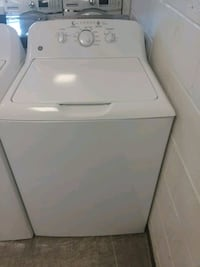 GE washer stainless steel dum San Antonio, 78228