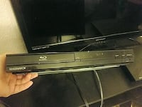 Great working blu ray player  The Colony, 75056