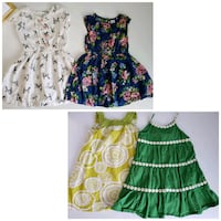 Dresses in size 3t Gymboree Reading, 19606