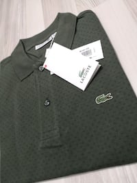 Lacoste  Istanbul