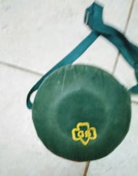 round green crossbody bag Melbourne, 32935
