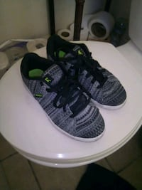 And 1 shoes size 4 boys Modesto, 95354