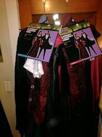 Halloween costume male and female matching sets Lansing