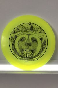 DiscGolf  Daredevil disc. Wolverine Driver. PDGA Approved Mississauga, L5G 0B2