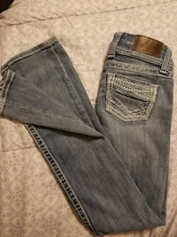 gray denim jean Westminster, 80031