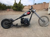 Mini chopper Camarillo, 93010