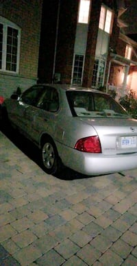 Trade car for guitar Nissan- Sentra- 2005 Newmarket, L3X 3H2