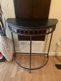 Console table Fair Oaks, 95628