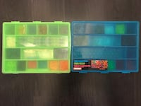 2 Rainbow Loom Kits Including Instructions!  New Tecumseth, L0G 1W0