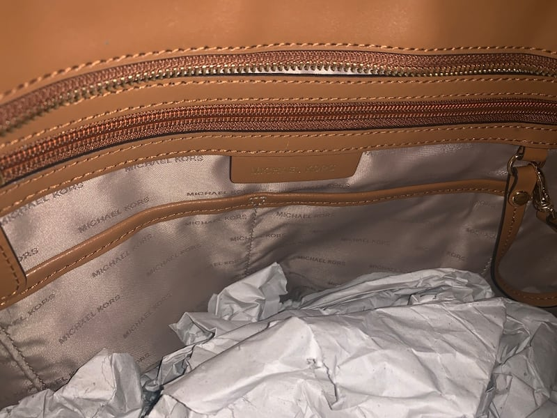 Michael Kors Tote Purse 3