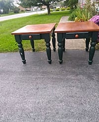 End tables Hagerstown, 21740