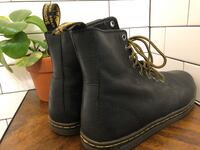 Dr Marten Tobias Boot | Size 8 Men / Size 10 Women Chicago, 60619