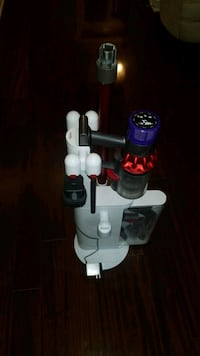 Brand New Dyson Vacumme with all Accessories Brampton, L6R 0N9