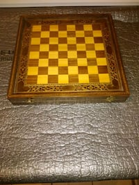 brown and black chess board Woodbridge, 22193