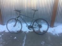 Men's trek bike- road and trail OBO Salt Lake City, 84102