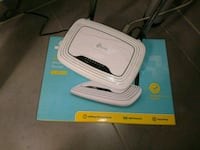 Tp-link wireless router Darmstadt, 64287