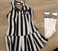 size medium/large referee costume Toronto, M5H