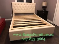 DIRECT BED FRAME AND MATTRESS FACTORY  Mississauga