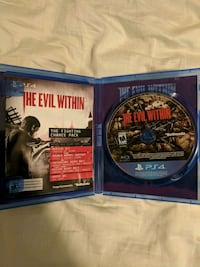 The Evil Within PS4 Martinez, 30907