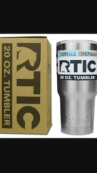 Case (48)  of 20oz Tumblers $7.50 each-YETI