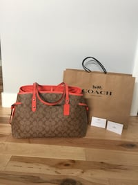 Authentic Coach handbag Regina, S4S 5E8